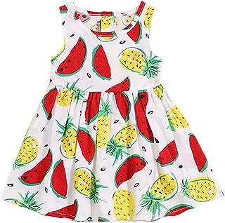 Best fruit dress for baby girl Reviews