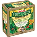 Jobe's Organics Tree Fertilizer Spikes, 5-5-5 Time Release Fertilizer for All Shrubs & Trees