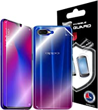 IPG for Oppo RX17 NEO Full Body Protector Invisible Touch Screen Sensitive Ultra HD Clear Film Anti Scratch Skin Guard - S...