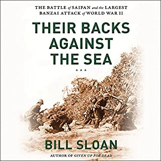 Their Backs Against the Sea cover art