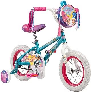 shimmer and shine bike 12 inch