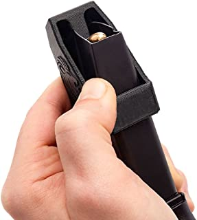RAEIND Speedloaders Magazine Loader Tools for Smith & Wesson Handguns Double or Single Stack S&W M&P Shield, SD9-SD9VE, 5900 Series, CS9, Smith & Wesson Bodyguard, 3908
