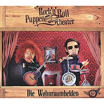 Rock'n'Roll Puppentheater