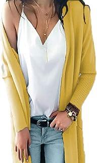 Guy Eugendssg Long Cardigan Women Cashmere Knit Sweater Women Long Sleeve Winter Pockets Female Cardigan
