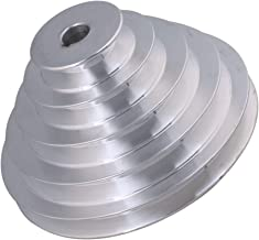 V-Belt Cone Pulley