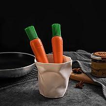Hengxing Bakken Cake Cream Brush Gebak Borstel voor BBQ, Basting, Gebak, Grillen, Koken