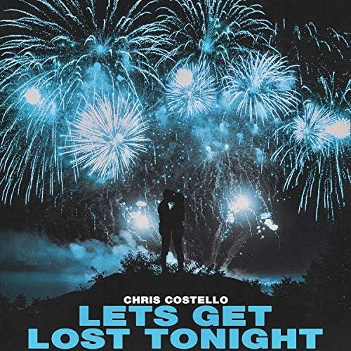 Chris Costello
