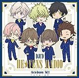 DJCD「HE★VENS RADIO〜Go to heaven〜」Vol.3