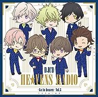 DJCD「HE★VENS RADIO~Go to heaven~」Vol.3