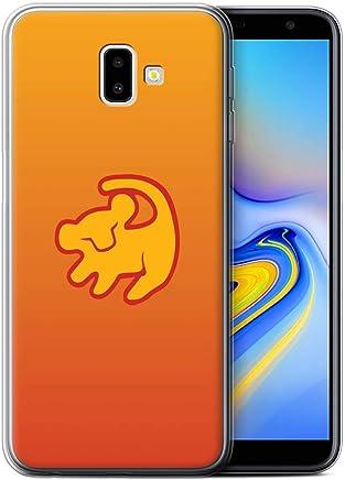 coque samsung galaxy a7 2018 disney roi lion