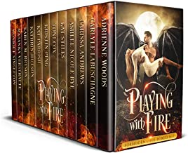Playing with Fire: A Forbidden Love Paranormal Romance and Urban Fantasy Box Set (English Edition)