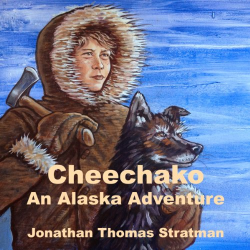 Cheechako cover art