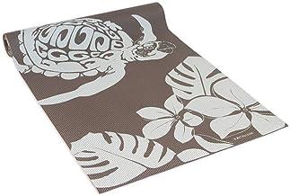 Wai Lana Yogi Sea Turtles Mat, Gray