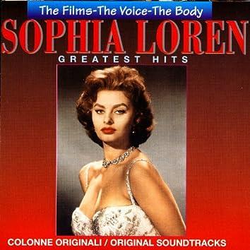 Sophia Loren Greatest Hits