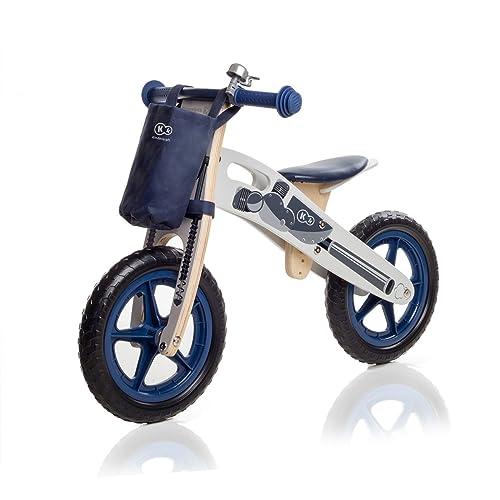 Kinderkraft équilibre Push Premier Vélo pour enfants, chemin de moteur