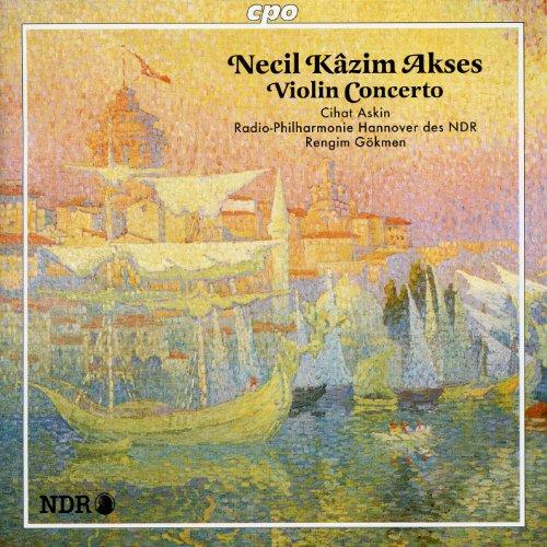 Akses: Violin Concerto