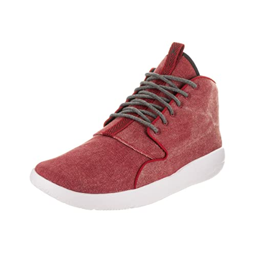 6d56c45db6 Nike Men's Jordan Eclipse Chukka Basketball Shoes