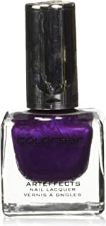 Colorbar Arteffects Nail Lacquer, Amethyst Dusk 015, 12ml