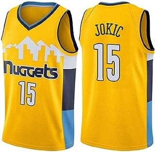 Mejor Denver Nuggets Camiseta Retro de 2020 - Mejor valorados y revisados