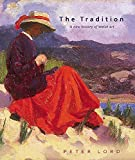 The Tradition: A New History of Welsh Art