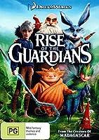 Rise of the Guardians [NON-UK Format / PAL / Region 4 Import - Australia]