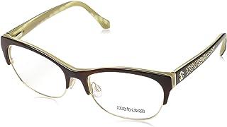 341b01f814 Roberto Cavalli Brille RC5023 056 54 Monturas de gafas, Multicolor  (Mehrfarbig), 54.0