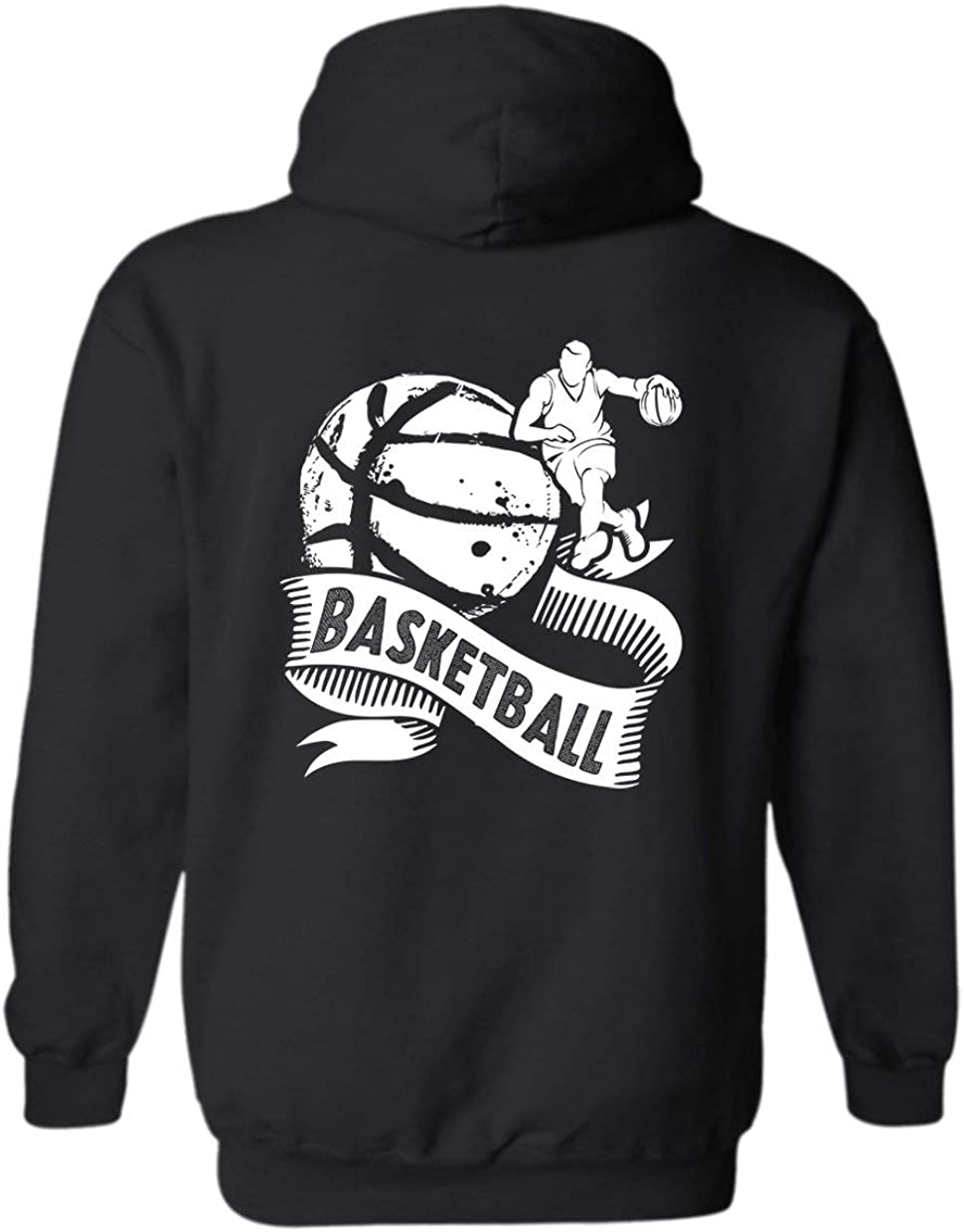 Brown Bee Basketball Hoodies Hooded unisex Challenge the lowest price Sweatshirts Clothes