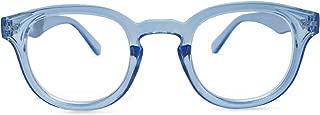 The Portland Keyhole Round Reading Glasses Set