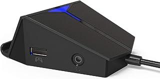 DarkWalker ゲーミングキーボード&マウス 接続アダプタ PS3/PS4/Xbox One/Nintendo Switch 対応 音声チャットのサポート