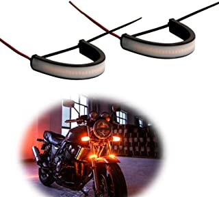 Best fork lights motorcycle Reviews