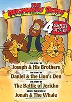 Beginner's Bible: Volume 4 [DVD] [Import]