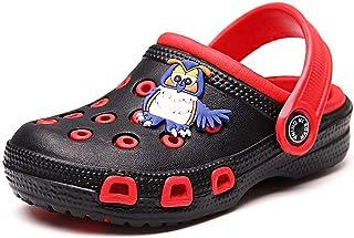 Gaatpot Enfant Sabots Mules Fille Gar/çon Tongs Sandales de Plage /à Enfiler Chaussures Clog Chaussons Pantoufles /Ét/é