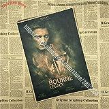 jiayouernv The Bourne Identity Good Will Hunting Matt Damon