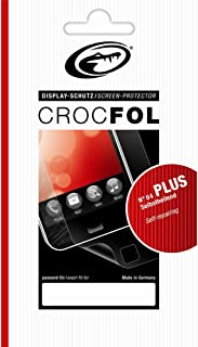 Crocfol Plus Screen Protector for HTC Desire X