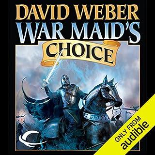 War Maid's Choice     War God, Book 4              Auteur(s):                                                                                                                                 David Weber                               Narrateur(s):                                                                                                                                 Nick Sullivan                      Durée: 23 h et 57 min     5 évaluations     Au global 5,0