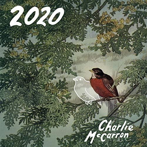 Charlie McCarron