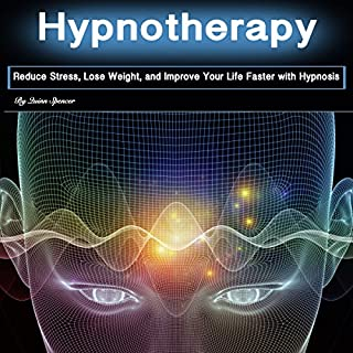 Hypnotherapy cover art
