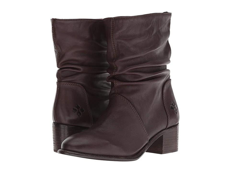 Patricia Nash Monte (Nutella Nappa Leather) Women
