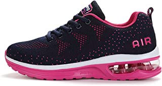 Womens Lightweight Ultra Breathable Comfortable Athletic Shoes