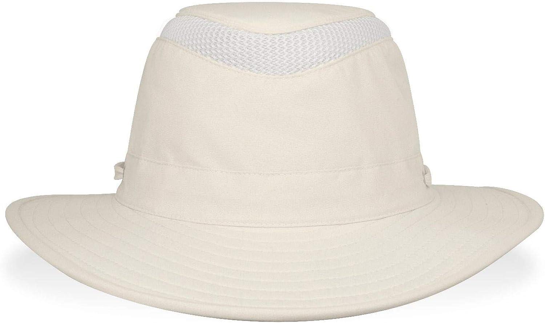 Tilley Unisex LTM6 Airflo Hat (Off White