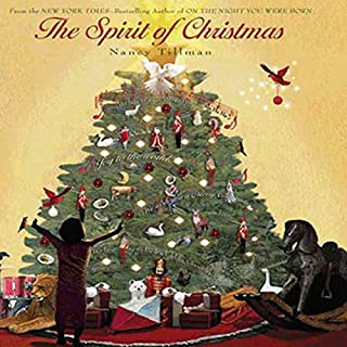 The Spirit of Christmas cover art