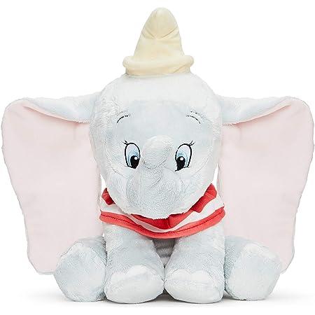 Disney - Peluche classico Dumbo, 35 cm