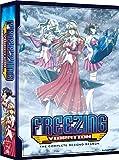 Freezing Vibration: Season 2 [Blu-ray/DVD Combo] (LIMITED EDITION)
