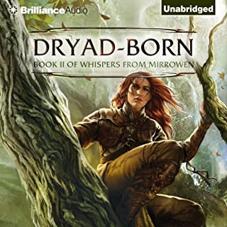 Dryad-Born cover art