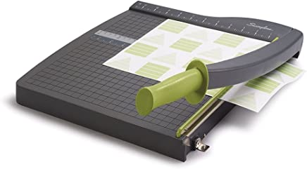 Swingline MX9312 Guillotina ClassicCut Cl100, 12""
