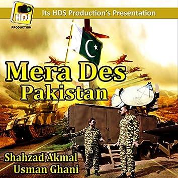 Mere Pehchan Mera Des Mera Pakistan 14 Agust Trana