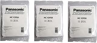 Panasonic Genuine Vacuum Bag For MC-V295H / Style C-19 (3 Pack)
