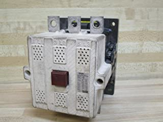 Fuji Electric SC6 Fuji SC-6 Magnetic Contactor