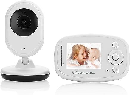 Suchergebnis auf für: babyphone mit kamera: Sport
