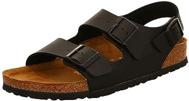 Birkenstock Men's Slingback Sandals, 8 US